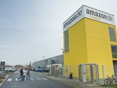 German Amazon workers strike in protest over pay and working conditions