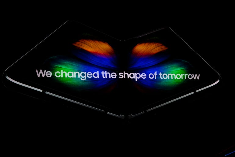 'We changed the shape of tomorrow'