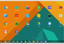 Yes, Microsoft should drop Windows Mobile for Android and buy Jide Remix OS
