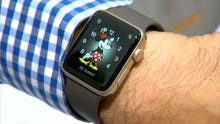 My first 24 hours with an Apple Watch: A slightly cranky tick-by-tick diary