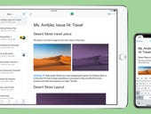 Dropbox rolls out new calendar, mobile features for Paper