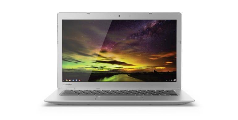 Toshiba CB35-B3340 Chromebook: $269