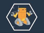 AWS launches RoboMaker dev service for building intelligent robotics apps