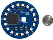MATRIX Voice brings fast and affordable development of voice-controlled IoT apps on Raspberry Pi
