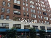 Gallery: Inside the Google Glass fitting loft in NYC