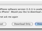 Gallery: iPhone Software Update 1.0.1