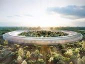 Apple 'spaceship' campus clears council hurdle