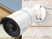 Reolink RLC-510A security camera review: Power over Ethernet extends your security coverage